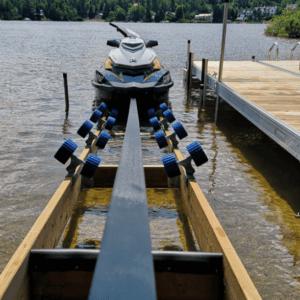 boat ramp kit small boat