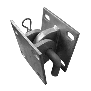 floating dock hinges multinautic 19133