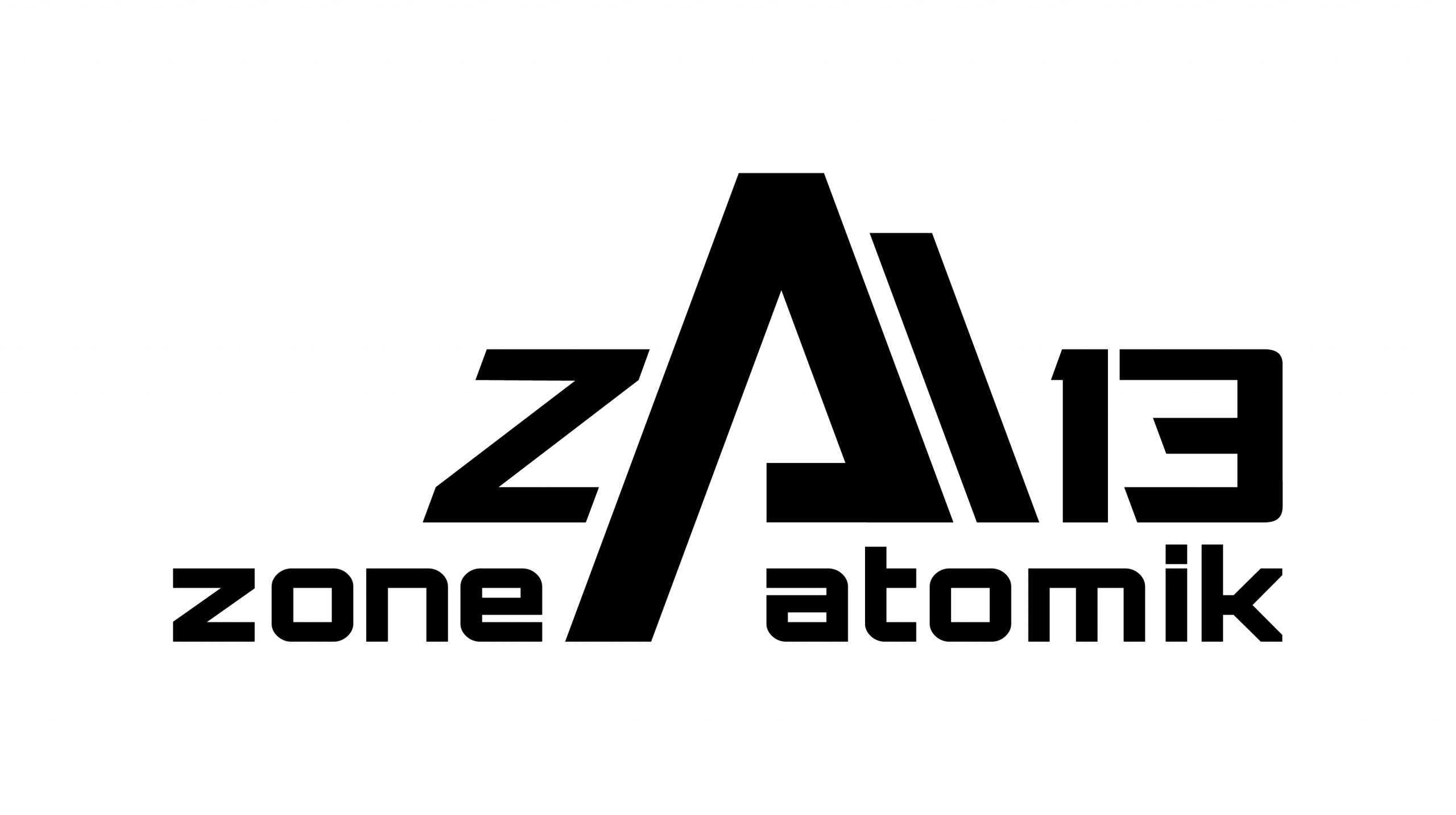 Zone atomik 13