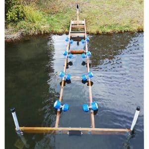 Boat ramp kit
